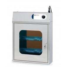Sieninis peilių sterilizatorius - 505x155x(H)613,  281215