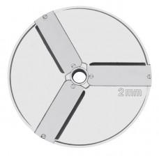 Diskas pjaustyti griežinėliais - 10 mm - 280225