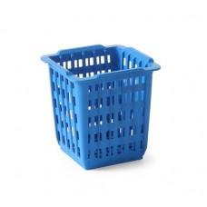 Stalo įrankių krepšys - mėlynas - 125x84x135 mm - 871324
