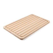 Dvipusė medinė lentelė - 530x325x18 mm - 505403