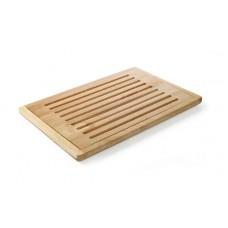 Medinė lentelė duonai - 475x322x25 mm - 505502