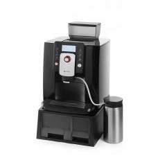 Automatinis kavos aparatas Profi Line - juodas - 302x450x590 mm - 208892