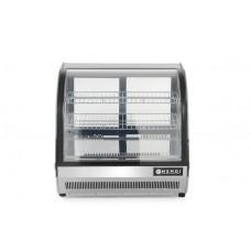 Šaldymo vitrina 110 - 700x557x670 mm - 233207