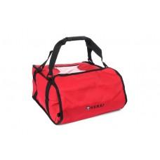 Picų pristatymo krepšys-dėžė 350x350 mm 4 maisto dėžės - 350x350 mm - 709825