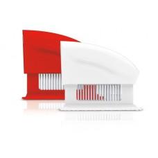 Mėsos minkštiklis Profi Line - raudonas - 150x42x118 mm - 843451