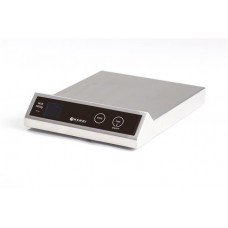 Virtuvinės svarstyklės su dubenėliu - 5 kg - 253x200x53 mm - 580202