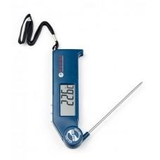 Skaitmeninis termometras su sulankstomu zondu - 150 mm - 271308