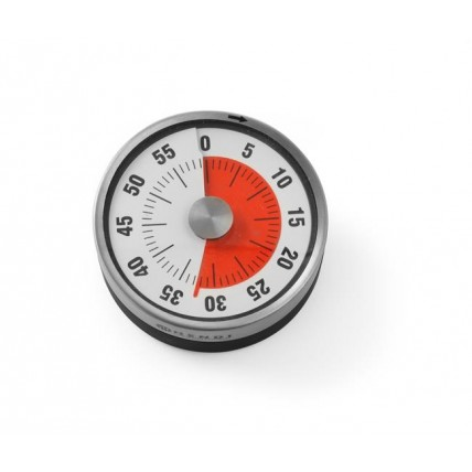 Analoginis virtuvinis laikmatis - 80 mm - 582015