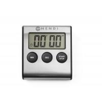 Skaitmeninis virtuvinis laikmatis - 65x70x17 mm - 582022