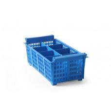 Stalo įrankių krepšys - 425x205x150 mm - 871102