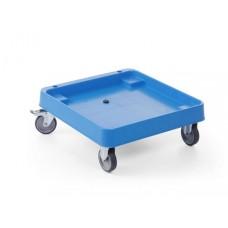 Indaplovių krepšių vežimėlis - 575x545x210 mm - 877173
