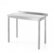 Surenkamas, prie sienos pastatomas pjaustymo stalas - 800x600x850 mm - 811238