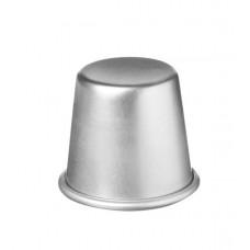 Kepimo forma - užlenktu kraštu - 70x68 mm - 689608