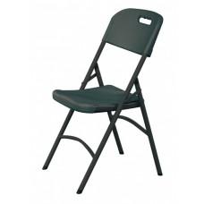 Sulankstoma kėdė (juoda)  - 810989