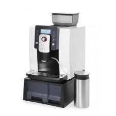 Automatinis kavos aparatas Profi Line - baltas - 302x450x590 mm - 208854